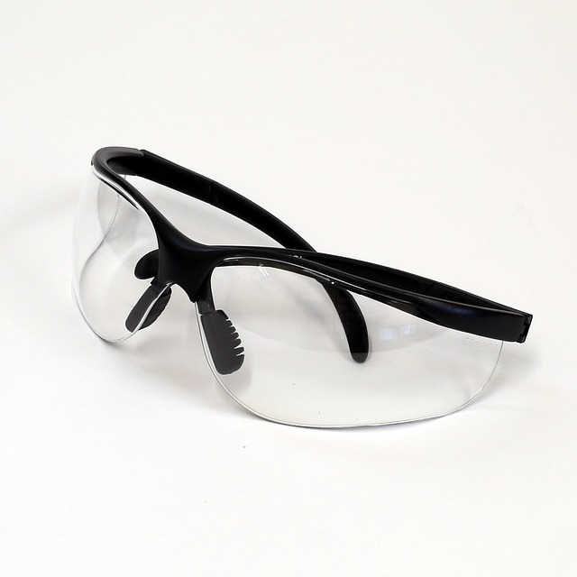 free photo  safety glasses  safety spectacles