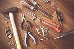 narzędzia, konstrukcja, rzemiosło