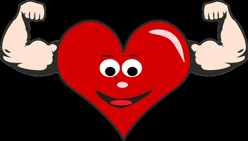 [Isabel Rangel Baron]: Heart and health