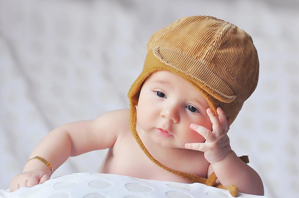 Baby, Kid, Child, Little, Childhood, Portrait, Boy