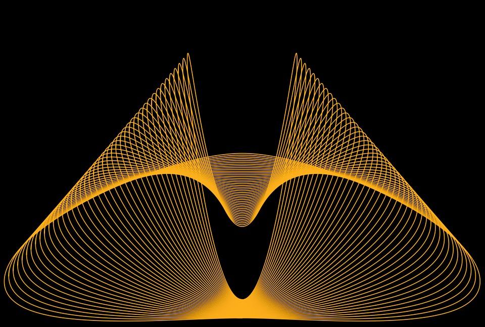 Geist Anatomie Wellen · Kostenloses Bild auf Pixabay
