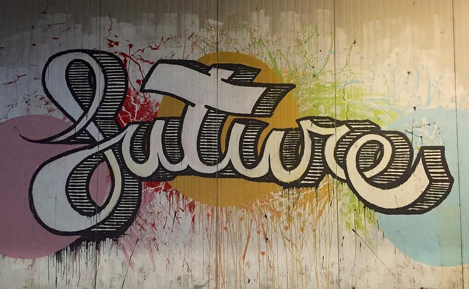 the trend of graffiti-#36