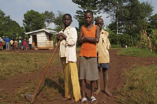 В Уганде растут цены на говядину и птицу