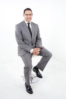Entrepreneur, Patron, L'Homme