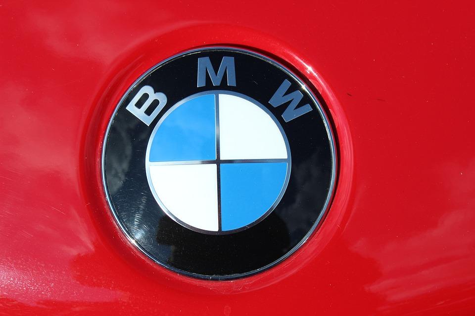 Bmw Logo Bedrijf Gratis Foto Op Pixabay