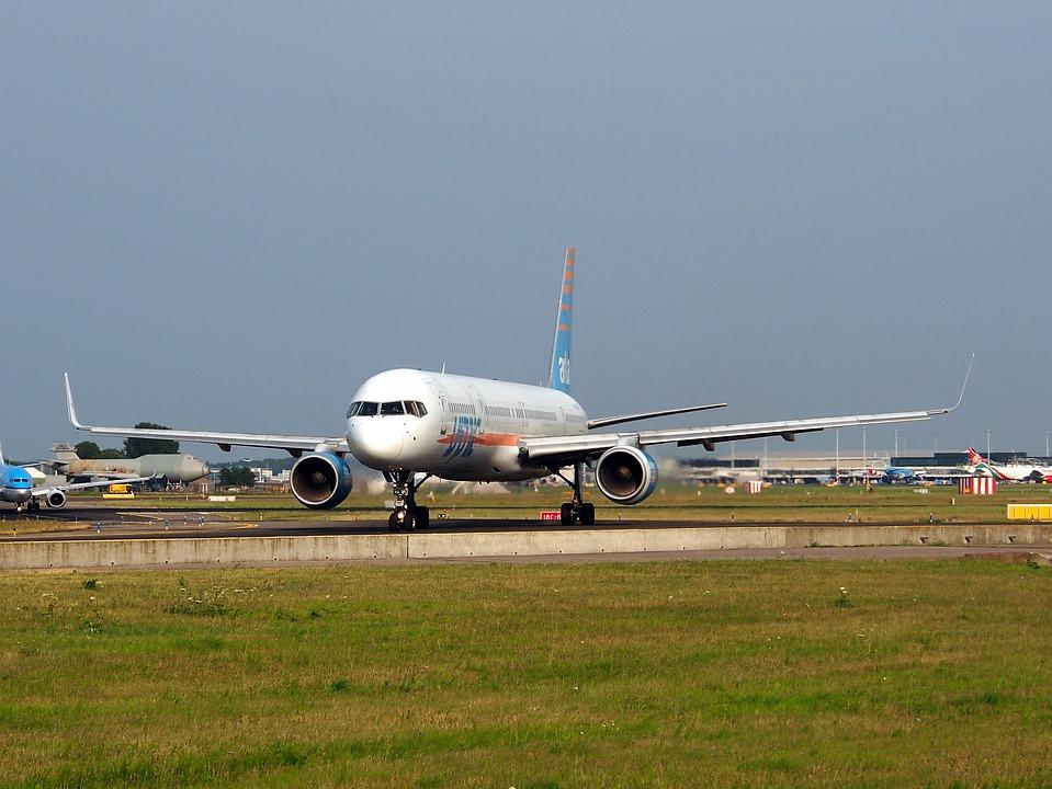 Boeing 757, Israelischer Fluggesellschaften, Taxiing