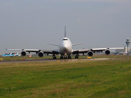 Boeing 747, Jumbo, Singapore Airlines