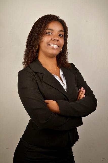free photo  woman  black  businesswoman  young - free image on pixabay