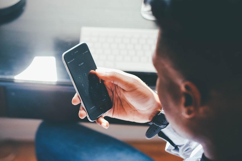 Teléfono, Tecnología, Pasador, Móviles, Internet