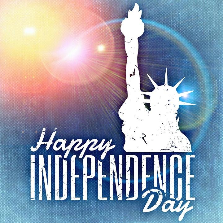 America, Independence Day, Celebration