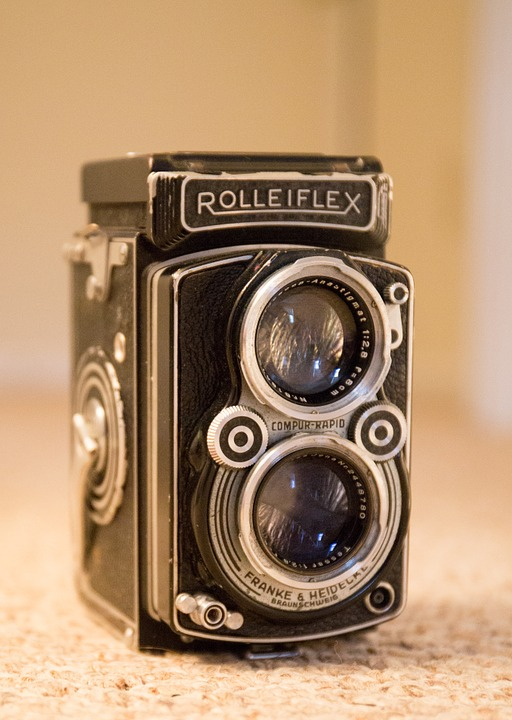 camera vintage photography free photo on pixabay
