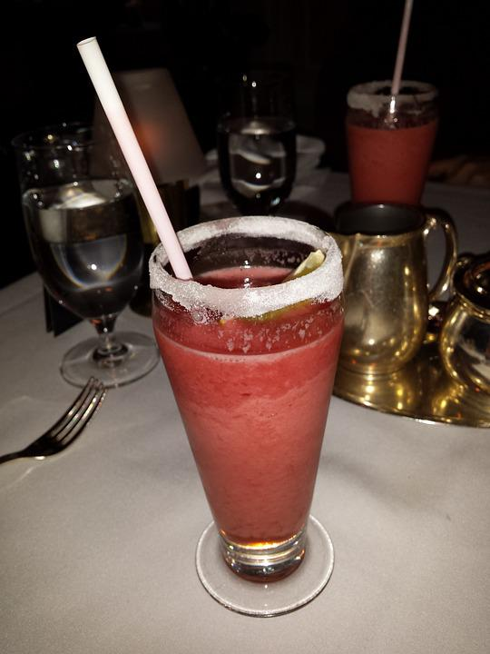 Free Daiquiri On - Photo Drink Cocktail Pixabay