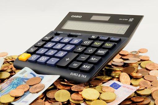 Euro, Semblent, Argent, Finances