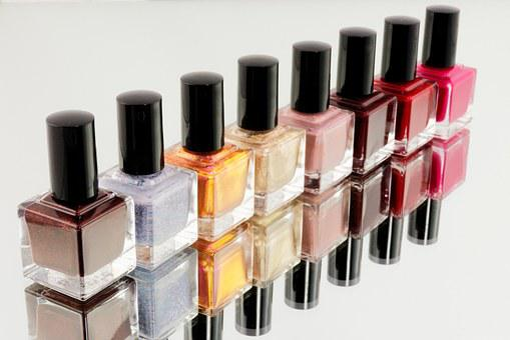 Manicure, Pedicure, Cosmetics