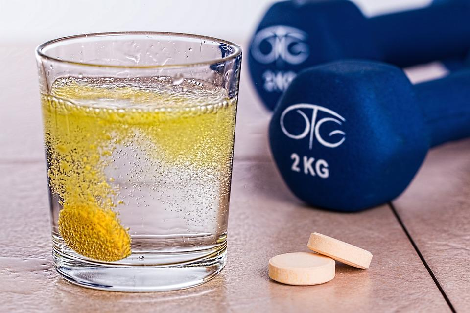 Fitness Nutrition: What to eat before and after workouts?
