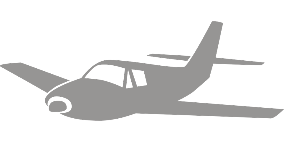 free vector graphic airplane  silhouette  clip free airplane graphics colorado airplane graphic design software