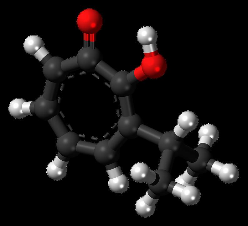 Thujaplicin Alfa Antioxidante - Imagen gratis en Pixabay