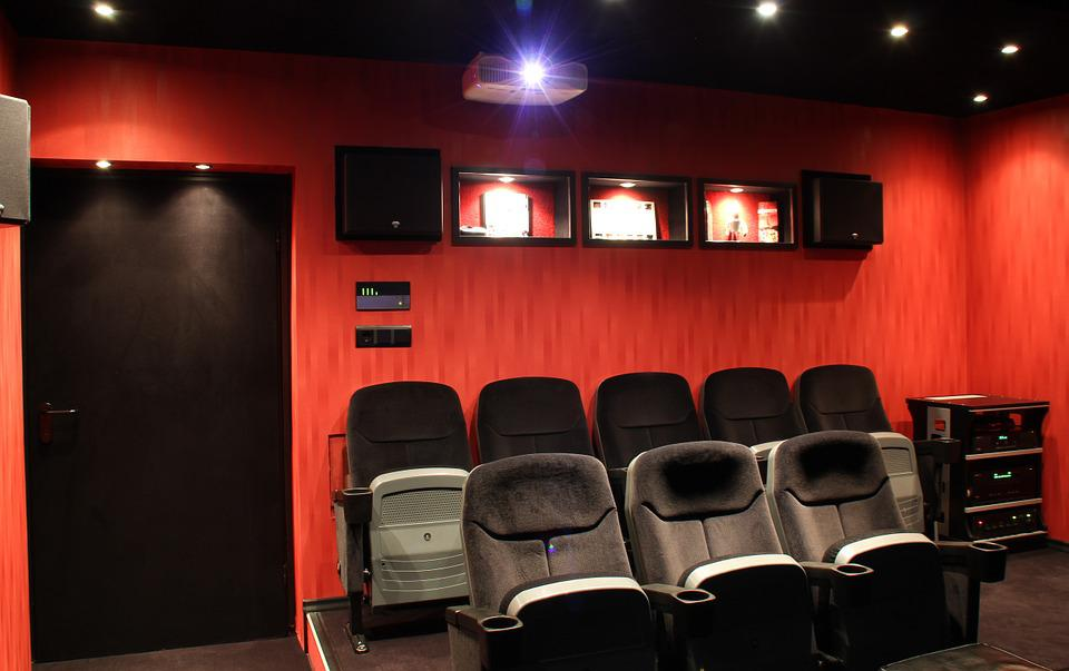 Home theater Los Angeles