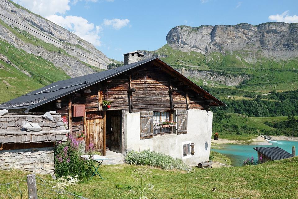 location chalet montagne italie. Black Bedroom Furniture Sets. Home Design Ideas