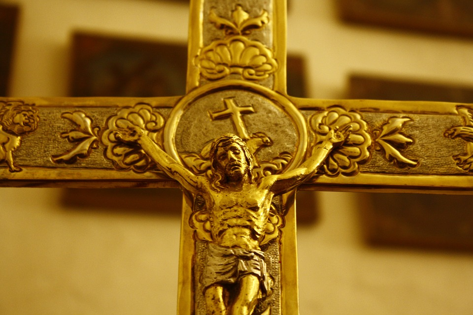 Golden Cross Stock Chart: Crucifixion - Free images on Pixabay,Chart