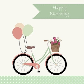 Birthday Card Images Pixabay Download Free Pictures