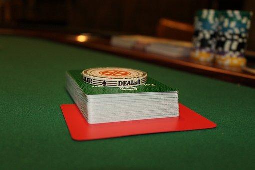 Poker, Casino, Card Game
