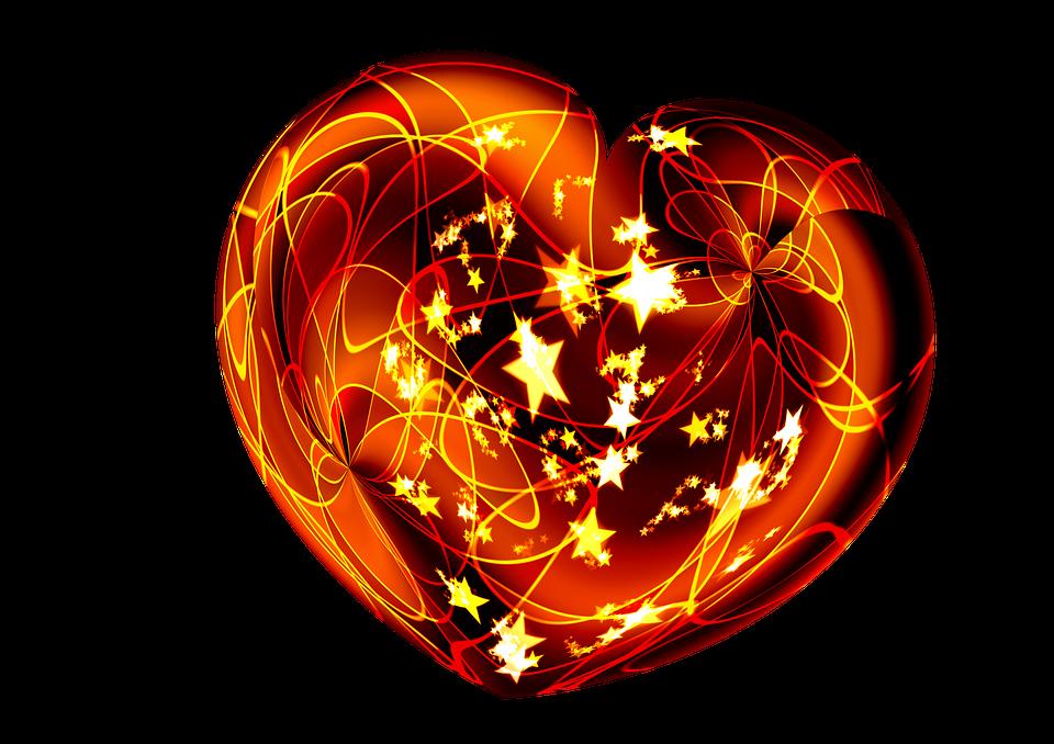 Illustration gratuite coeur no l atmosph re avent image gratuite sur pixabay 875771 - Images coeur gratuites ...