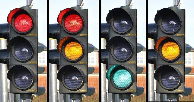Программа «Светофор» в Израиле
