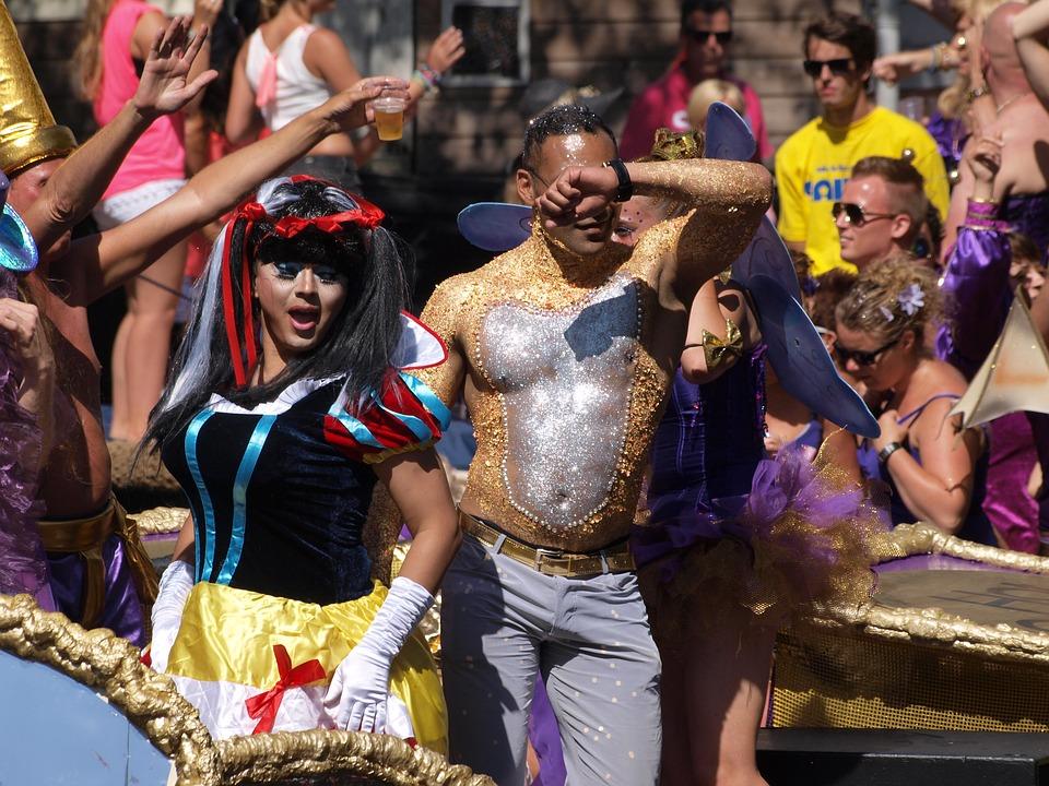 Stiahnite si zdarma túto fotografiu o Gay Pýcha z Pixabay knižnice public domain obrázkov a videí.