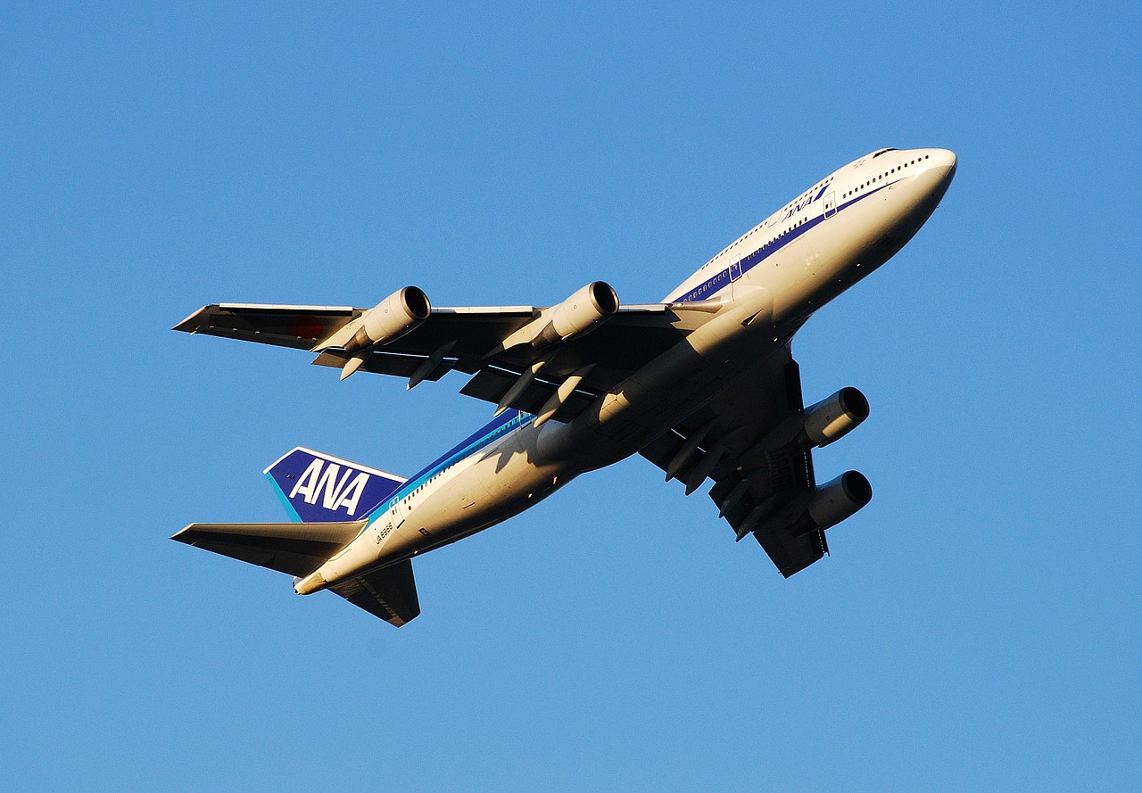 There is enough fuel in a full tank of a jumbo jet to drive an average car four times around the world.