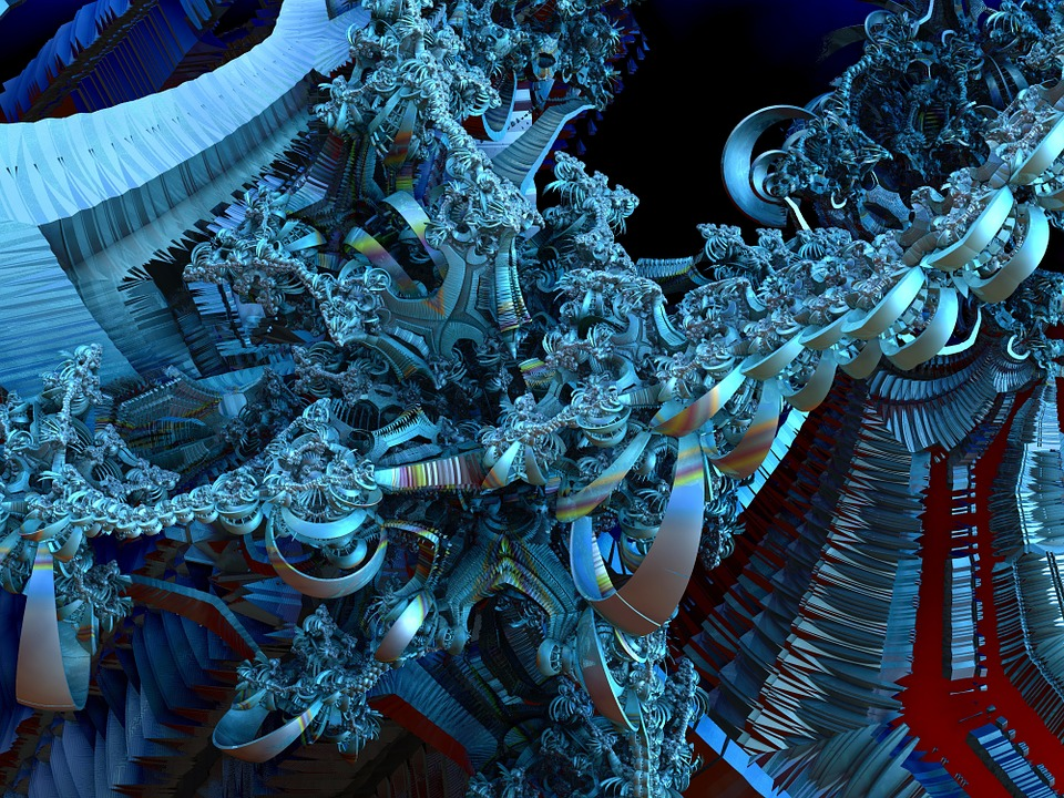 Zadarmo ilustrcia fraktlne chaos 3d in fantasy obrzok fraktlne chaos 3d in fantasy pozadia modern voltagebd Images