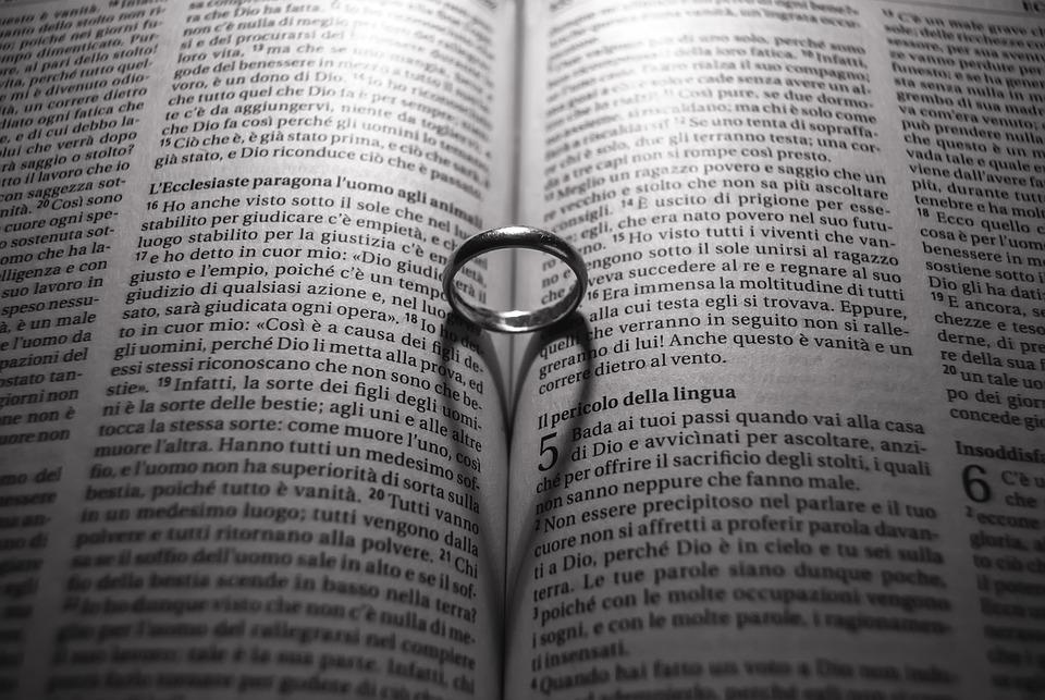 raamattu rakkaus