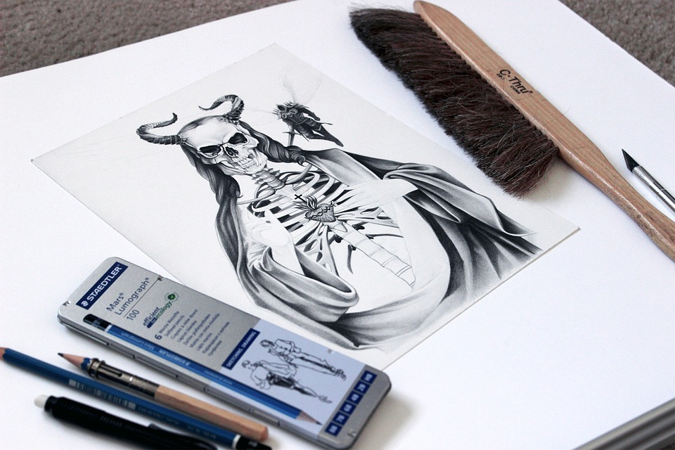 Diablo Jesús Satanás · Foto gratis en Pixabay