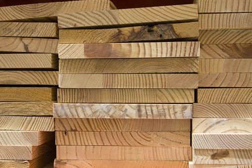Wood, Pile, Texture, Timber, Wooden