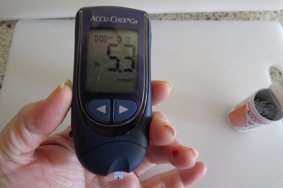 Blood Glucose Levels Diabetes Chart: Free photo: Diabetes Blood Diabetic Sugar - Free Image on ,Chart