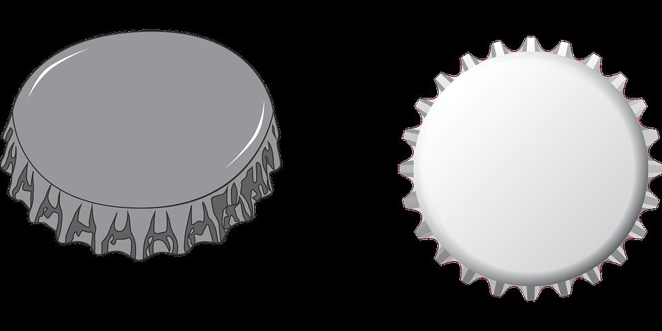Free vector graphic bottle top bottle cap cap free image on pixabay 87 - Chaise en polycarbonate transparent ...