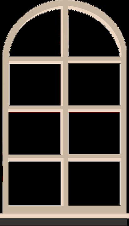 kostenlose vektorgrafik fenster bogen l nette kostenloses bild auf pixabay 878588. Black Bedroom Furniture Sets. Home Design Ideas