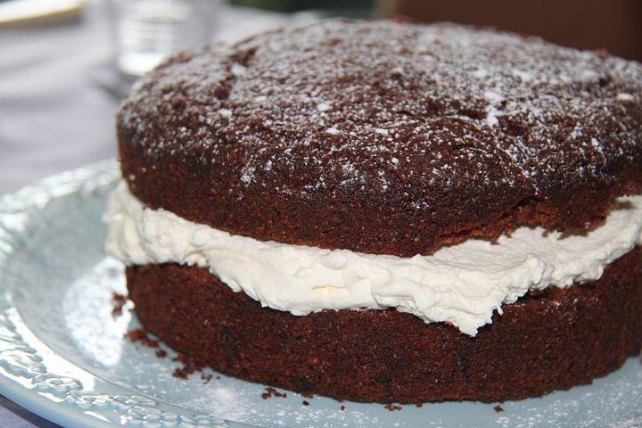 фото на шоколаде торте