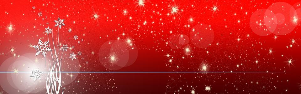 Bannière En Tête Noël Carte De Image Gratuite Sur Pixabay