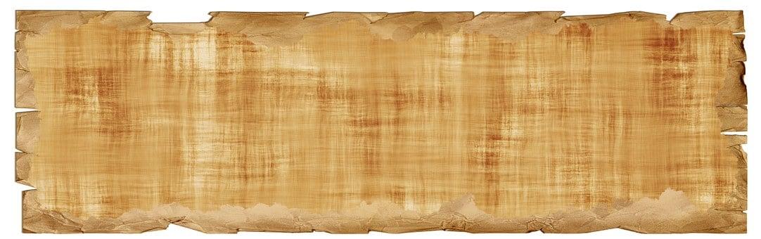 Parchment Papyrus Dirty Old Dirt Stru
