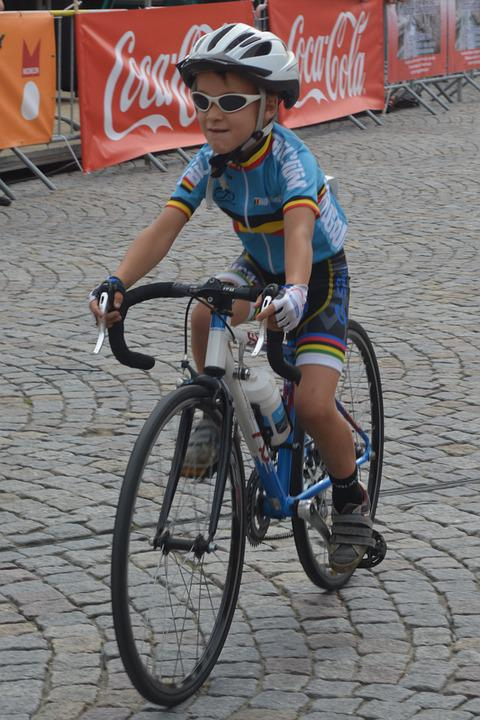 Cyclisme Gar 231 On Enfant 183 Photo Gratuite Sur Pixabay