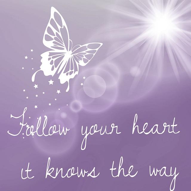 Die Weisheit Kraft In Unseren Frauenthemen: Free Illustration: Your Heart String, Saying, Wisdom