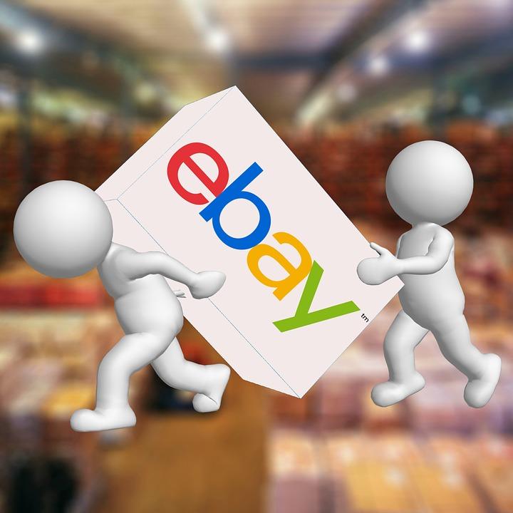 Ebay, Com, Shopping, Www, Computer, E-Commerce, Global