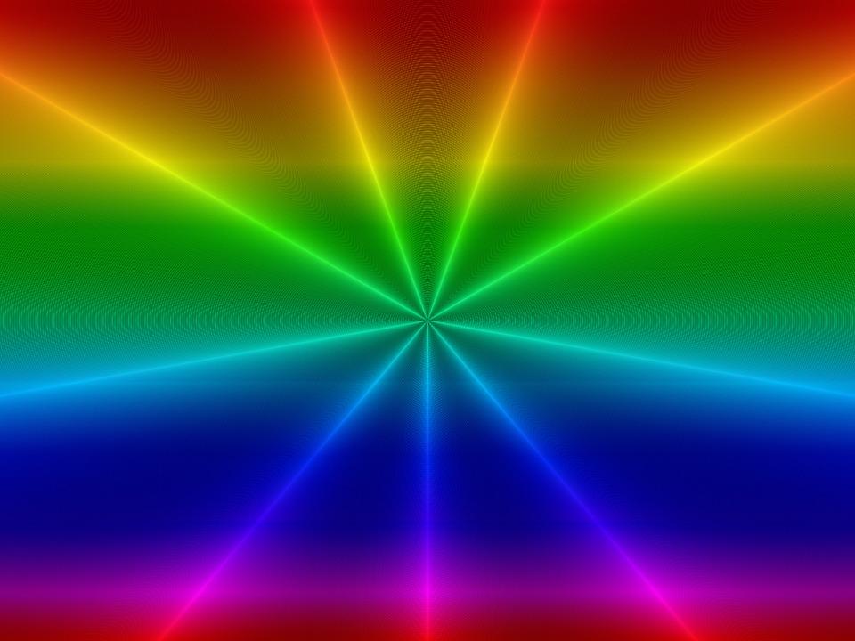 rainbow colour bright 183 free image on pixabay