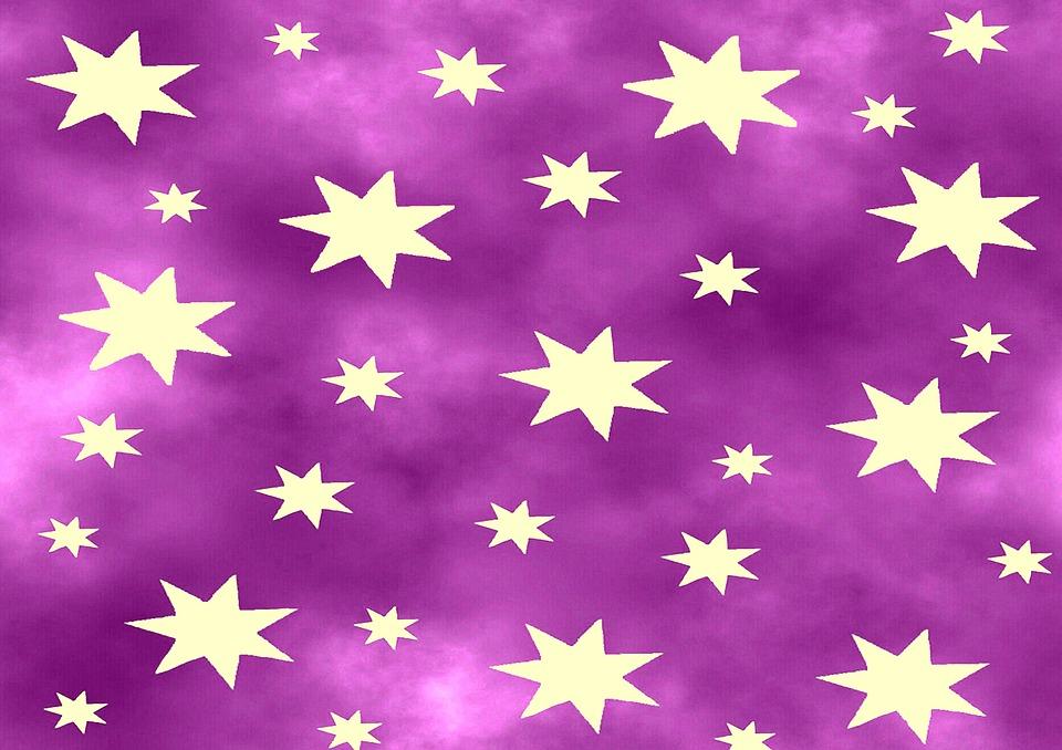 Star purple background free image on pixabay star purple background light violet christmas voltagebd Gallery