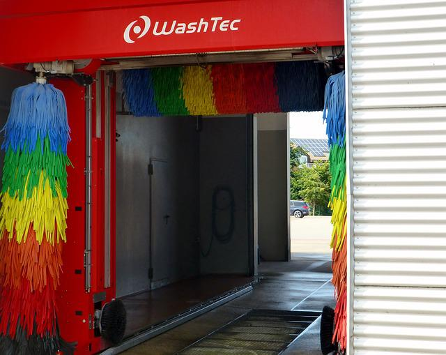 How To Use Bp Auto Car Wash