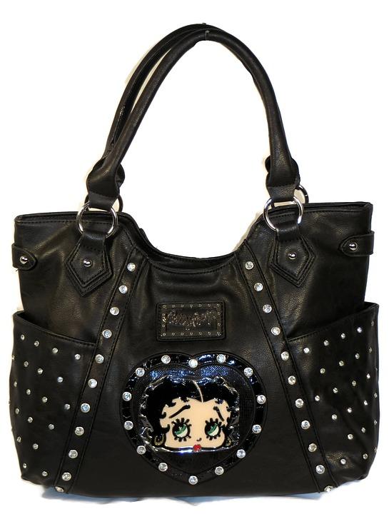 手袋, 钱包, 时尚, 袋, 女性, 风格, 妇女, 夫人, 附件, 现代, 女子, 黑, 休闲, 集合