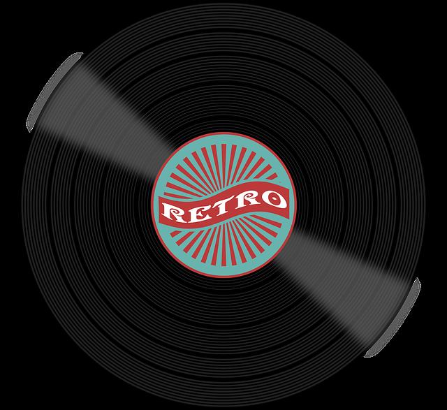 Vinyl Record Music 183 Free Image On Pixabay