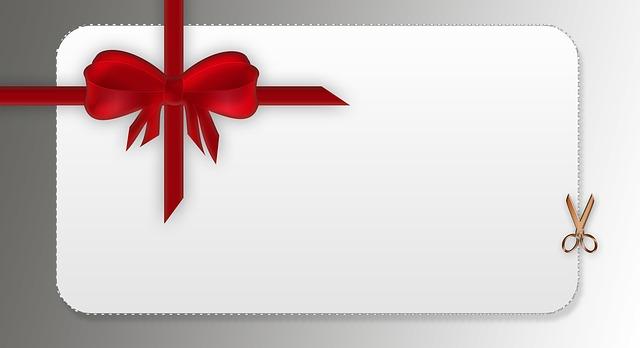 coupon gift voucher loop  u00b7 free image on pixabay