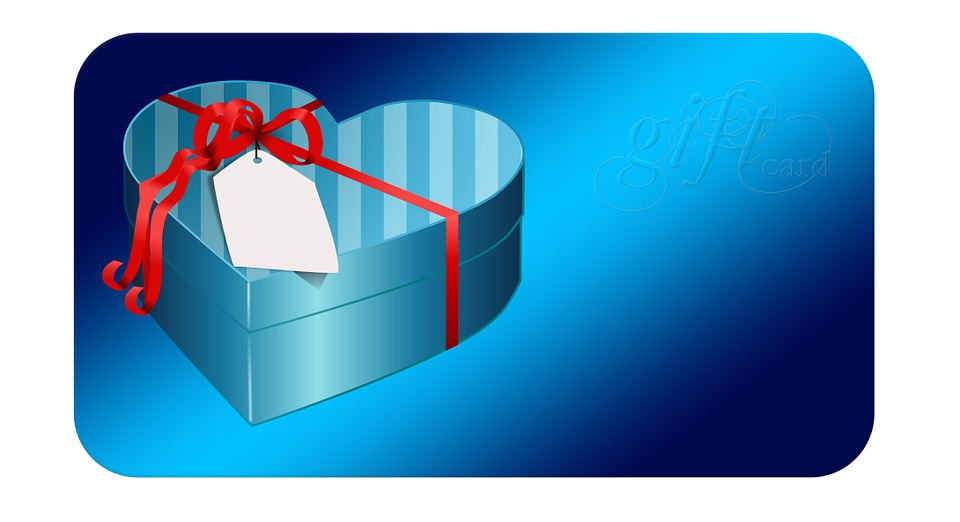 Coupon gift voucher free image on pixabay coupon gift voucher gift heart box loop band map negle Gallery